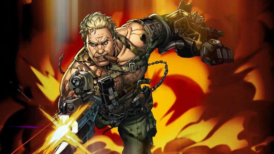 Contra Rogue Corps será en 3D debido al cooperativo para 4 jugadores