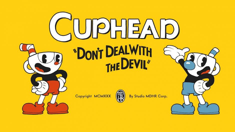 Cuphead alcanza los 4 millones de copias vendidas