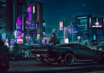 Cyberpunk 2077 demuestra lo impresionante que se verá en las nuevas RTX 30