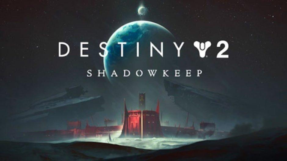 Destiny 2: Shadowkeep se desvela en un pequeño teaser