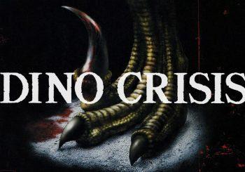 Nuevo tráiler del Remake de Dino Crisis funcionando con el Unreal Engine 4
