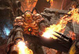 Doom Eternal es muy posible en Xbox Series X, aunque no es seguro