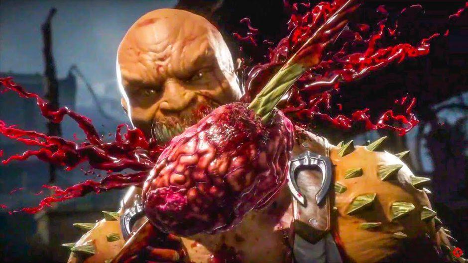 Mortal Kombat volverá al cine con mucho gore y Fatalities en pantalla grande