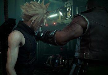 Square Enix no planea lanzar Final Fantasy VII Remake en otras plataformas