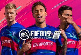 Consigue sobres gratis de FIFA 19: Ultimate Team con Twitch Prime