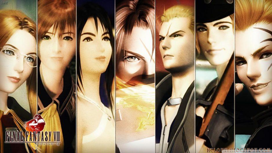 Yoshinori Kitase estaría encantado con un remake de Final Fantasy VIII