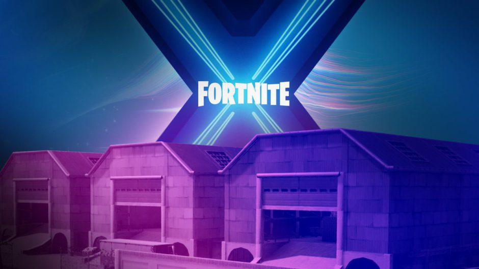 Epic muestra el teaser de la temporada 10 de Fortnite