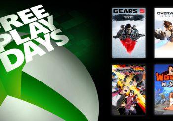 Estos son los juegos que llegan a los Free Play Days del 25 al 28 de julio