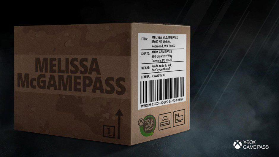 Pronto se anunciarán nuevos juegos para Xbox Game Pass