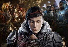 Gears 5: No se descarta un modo Battle Royale en un futuro