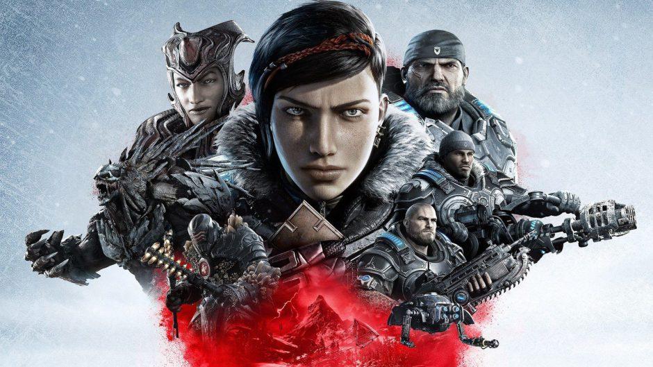 Gears 5: No se descarta un modo Battle Royale en un futuro