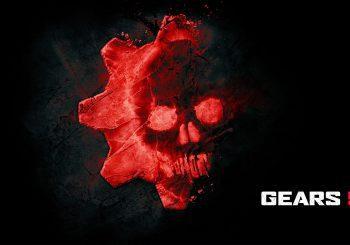Gears 5: Todos los detalles sobre la próxima prueba técnica