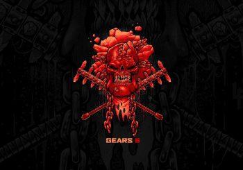 Descarga gratis el tema Gears 5 x Luke Preece para Windows 10