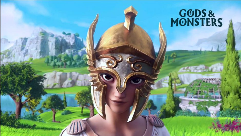 Gods & Monsters guarda similitudes con Assassin's Creed: Odyssey