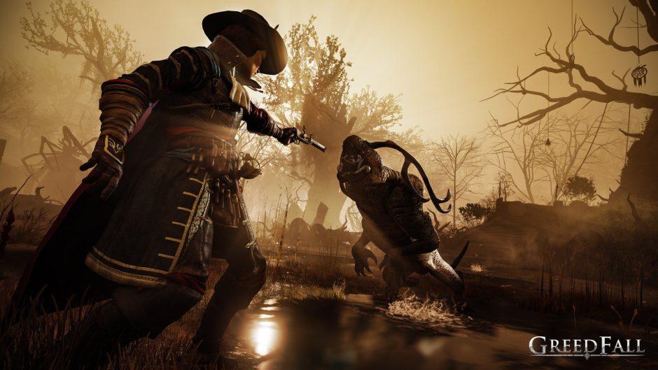 Focus Home anuncia GreedFall, que llegará a Xbox One en septiembre