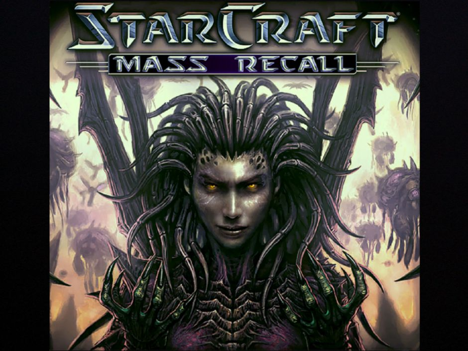 Starcraft: Mass Recall, el espectacular remake del primer Starcraft hecho por fans