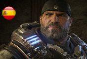 El test técnico de Gears 5 ya cuenta con doblaje al español