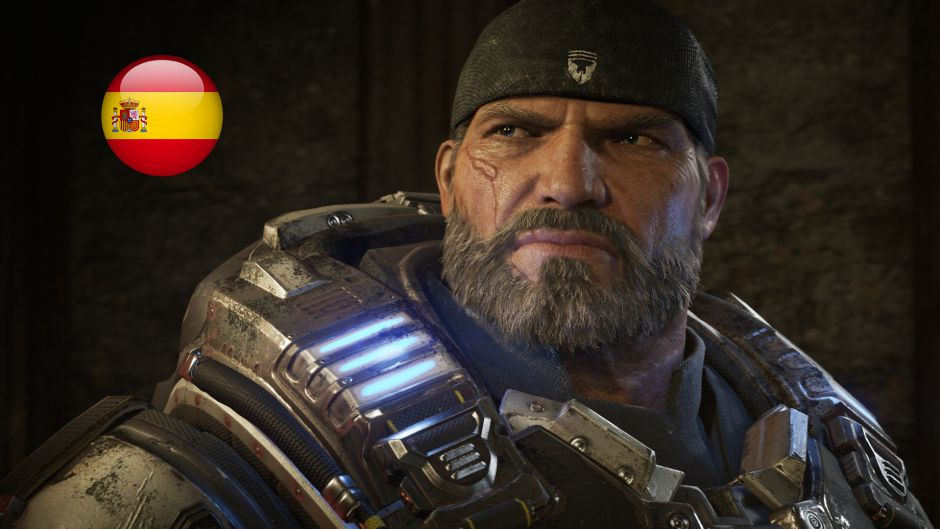 Videocomparativa: Gears 5 es el mayor salto técnico de la saga para Digital Foundry