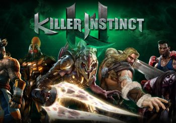 Killer Instinct presenta problemas en Xbox Game Pass