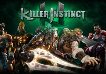 El estreno de Killer Instinct en Xbox Game Pass genera el movimiento #BringBackKI