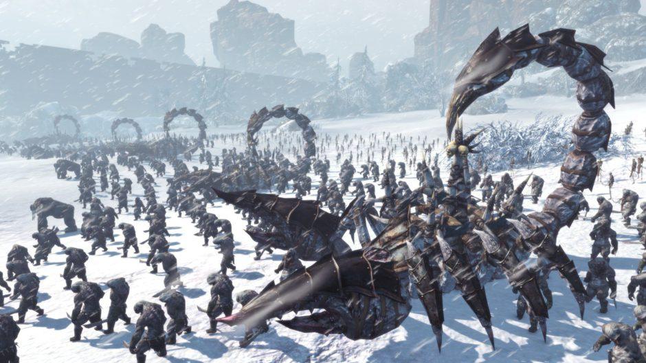 Kingdom Under Fire 2 sigue existiendo y llegará en 2019 a PC