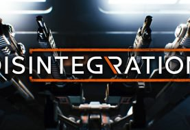 El creador de Disintegration pretende convertir el juego en una saga