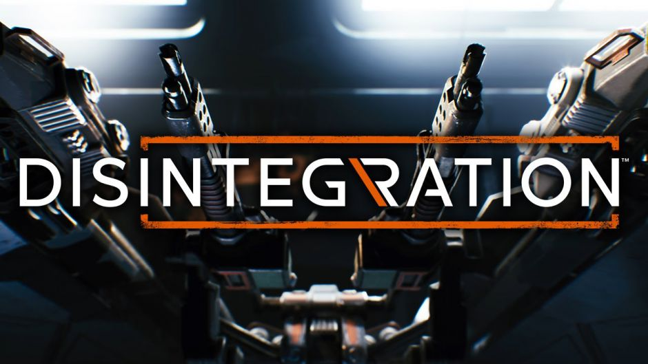 Echa un vistazo a este gameplay de media hora de Disintegration