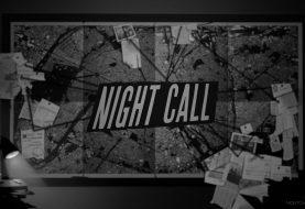 Análisis de Night Call