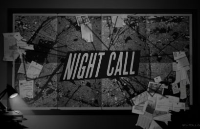 Análisis de Night Call