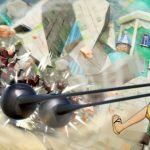 Bandai Namco presenta One Piece Pirate Warriors 4