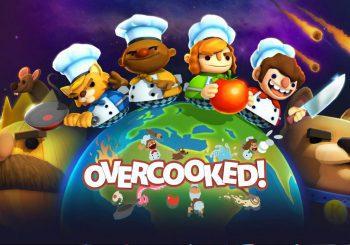Overcooked es el nuevo juego gratuito de la Epic Games Store