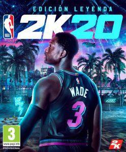 NBA 2K20 se presenta oficialmente: llegará el 6 de septiembre