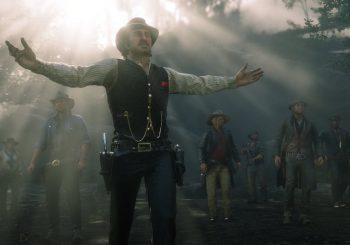 Nuevas pistas sobre la llegada de Red Dead Redemption 2 a PC