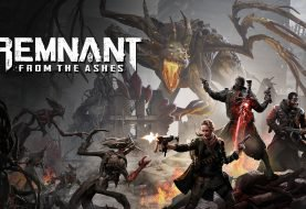 Remnant: From the Ashes se suma al catálogo de Xbox Game Pass