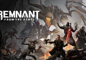 Remnant From the Ashes tendrá parche Next-Gen