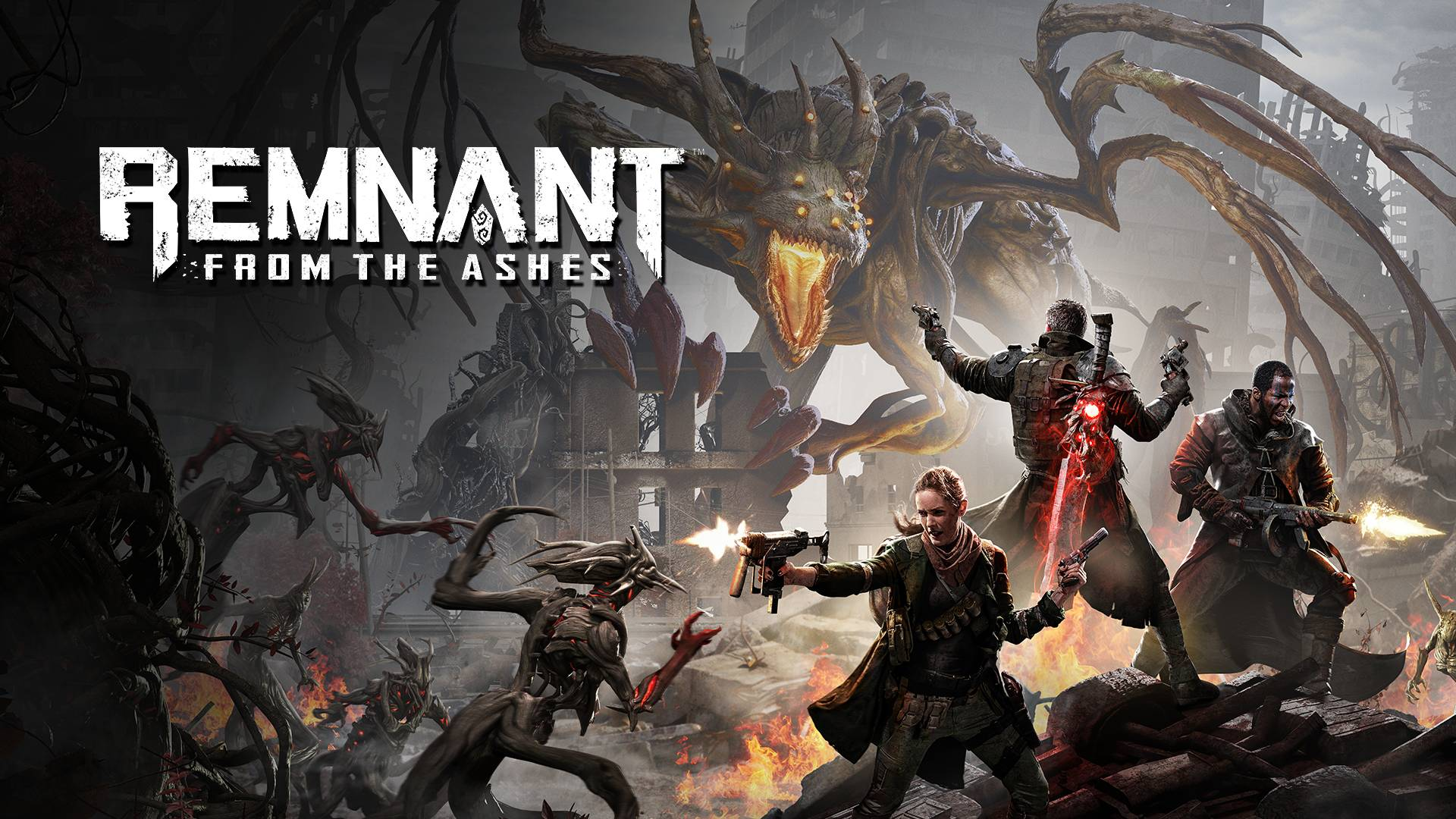 El último DLC de Remnant: From the Ashes llegará en agosto