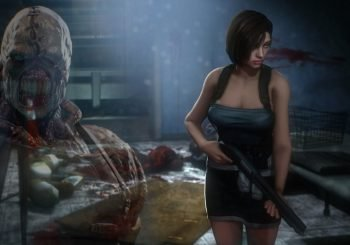 Este mod de Resident Evil 3 es canela fina