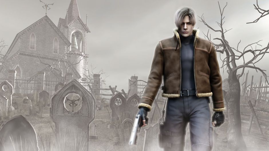 Todos estos juegos de la saga Resident Evil en oferta para Xbox