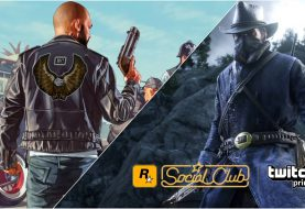 Consigue recompensas para GTA Online y Red Dead Online con Twitch Prime