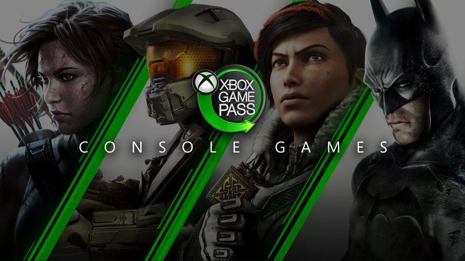 Sagas completas que puedes jugar gracias a Xbox Game Pass
