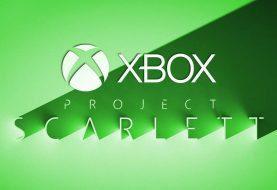 Xbox Scarlett reemplazará a las Xbox One S de Project xCloud