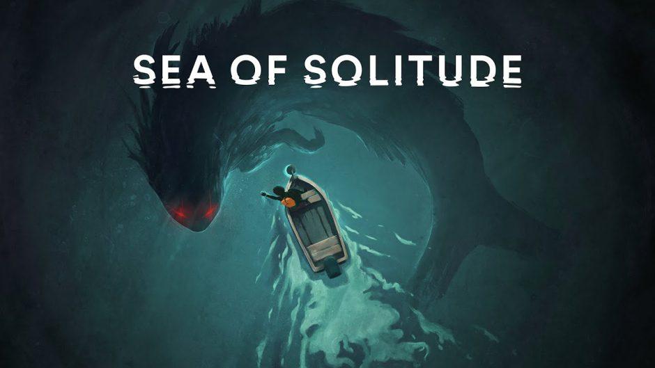 Trailer de lanzamiento del nuevo EA Originals: Sea of Solitude