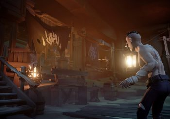 Guía de Sea of Thieves Tall Tales: El Arte de la Embaucadora
