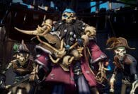 Sea Of Thieves entre los 10 juegos más vendidos de Steam a nivel mundial