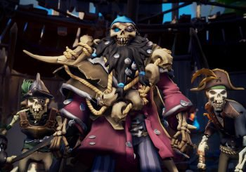 Guía de Sea of Thieves Tall Tales: La Venganza del Morningstar