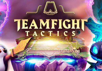 Teamfight Tactics sigue balanceando el meta: llega el parche 9.14B
