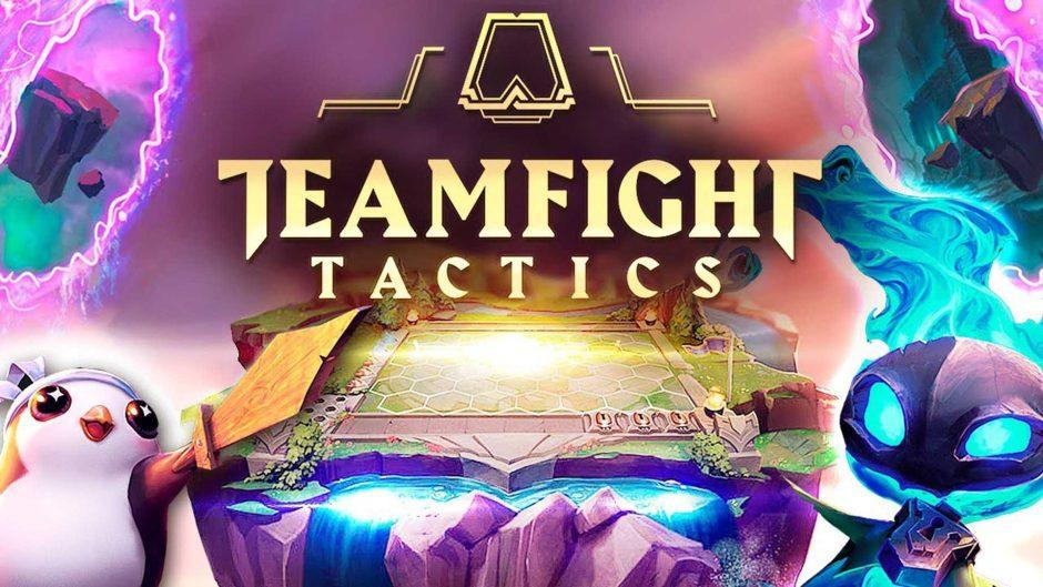 Teamfight Tactics llega a los 33 millones de jugadores al mes