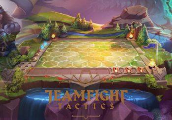 Teamfight Tactics: nuevos balanceos en el parche 9.14 del PBE