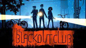 Análisis de The Blackout Club