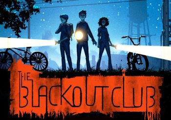 Análisis de The Blackout Club